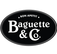 Logo Baguette